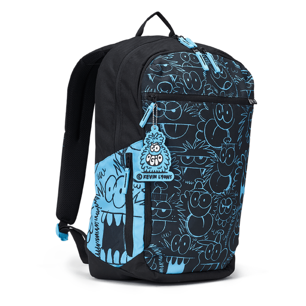 Kevin Lyons AERO Backpack 25 - View 1