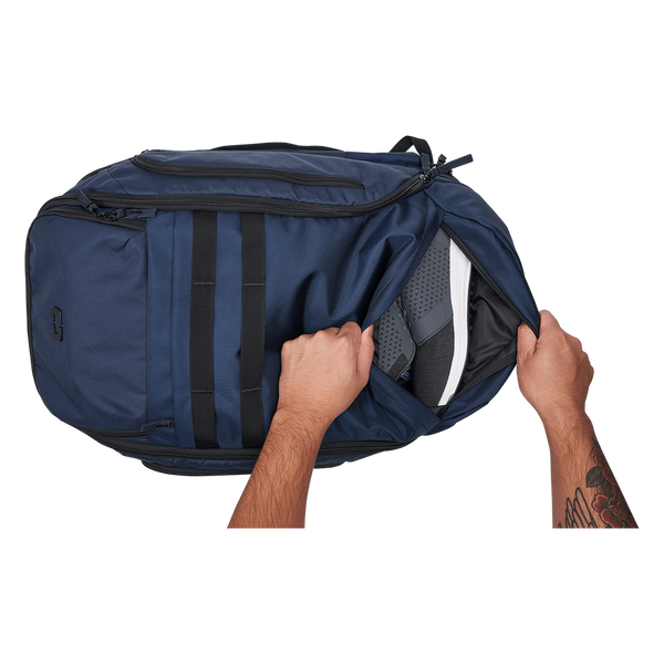 PACE Pro Max Travel Duffel Pack 45L - View 81