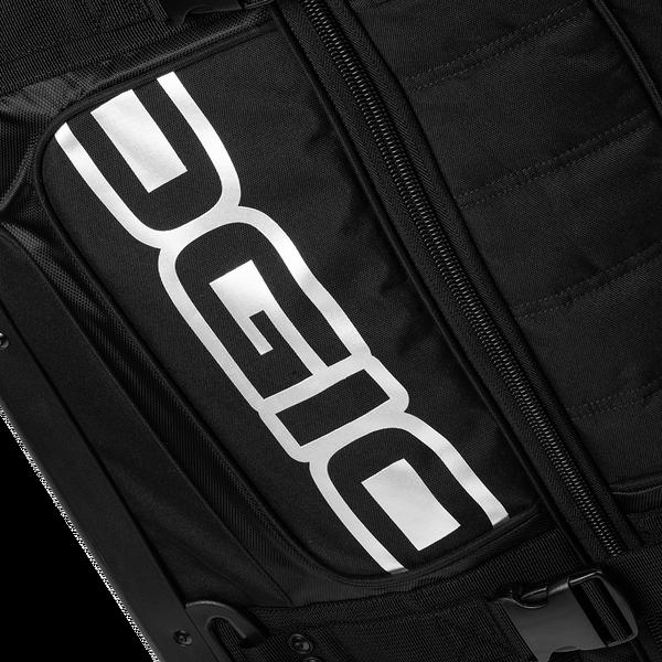 Aston Martin Cognizant F1 x OGIO Rig 9800 Travel Bag - View 101