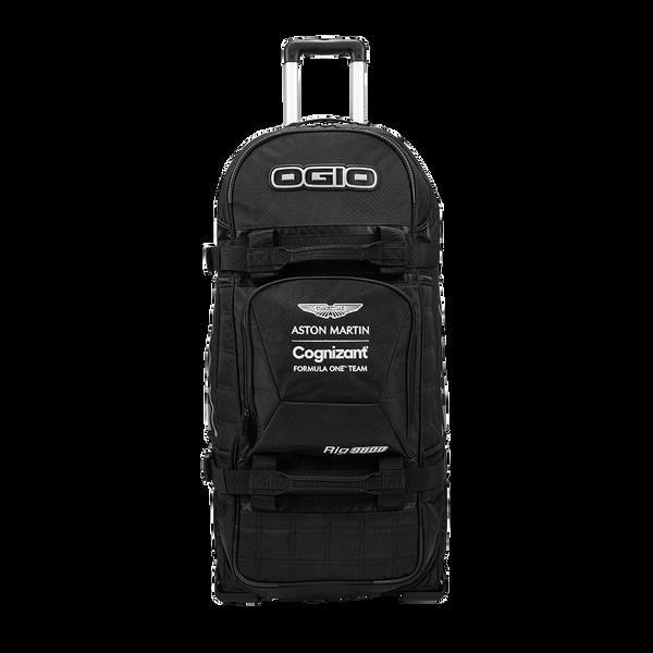 Aston Martin Cognizant F1 x OGIO Rig 9800 Travel Bag - View 21