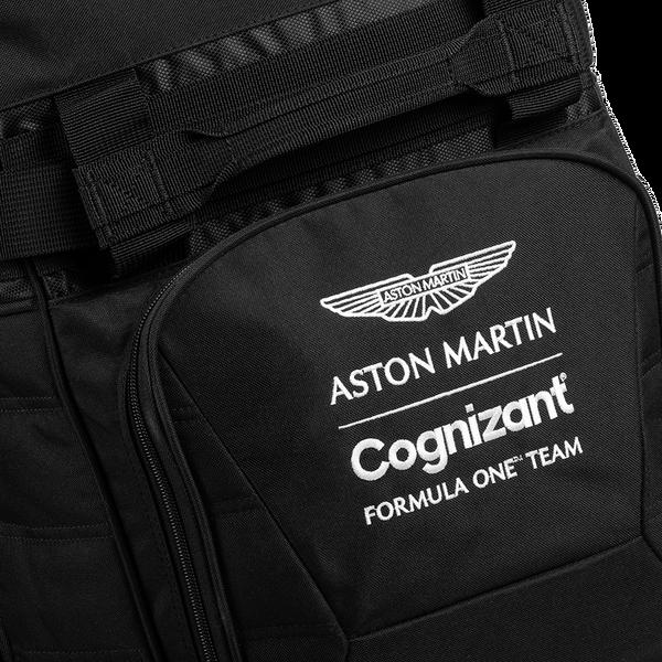 Aston Martin Cognizant F1 x OGIO Rig 9800 Travel Bag - View 71