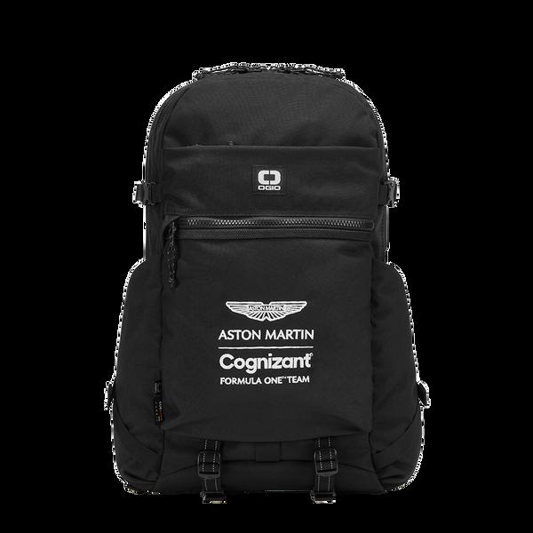 Aston Martin Cognizant F1 X OGIO ALPHA Convoy 320 Backpack - View 11