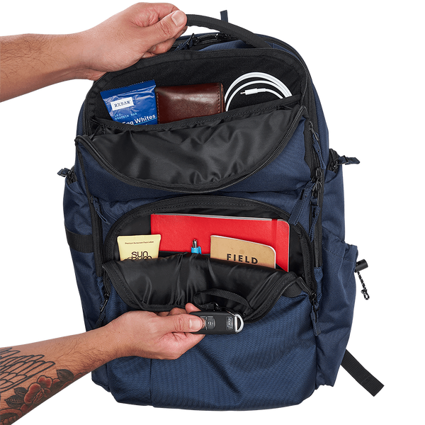 PACE Pro 25 Backpack - View 71
