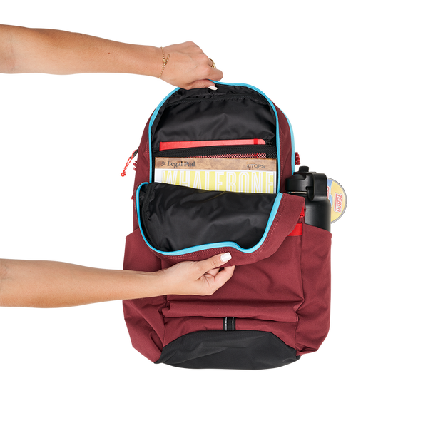 ALPHA 20L Backpack - View 51