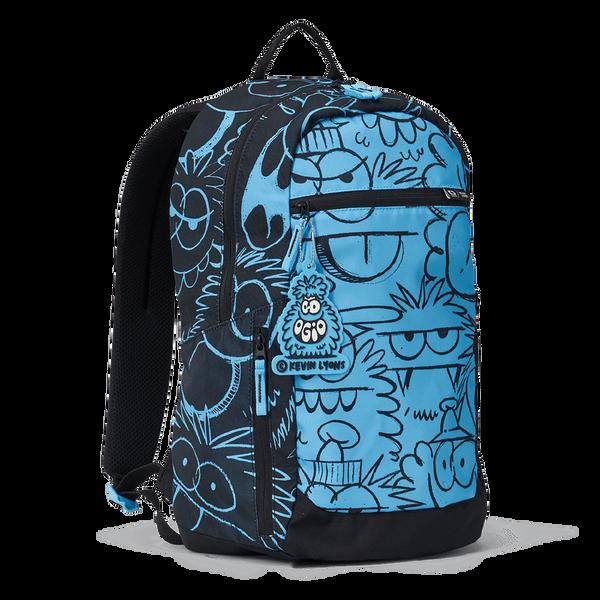 Kevin Lyons AERO Backpack 20 - View 1
