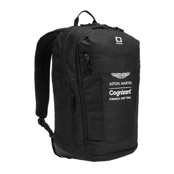 Aston Martin Cognizant F1 x OGIO Aero 25 Backpack - View 1