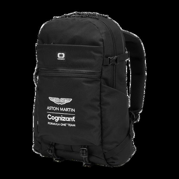 Aston Martin Cognizant F1 X OGIO ALPHA Convoy 320 Backpack - View 21