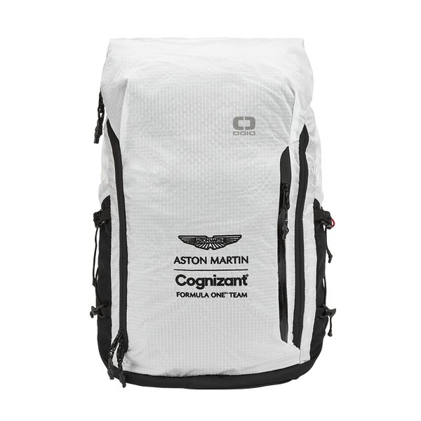 Aston Martin Cognizant F1 x OGIO FUSE Backpack 25 - View 11