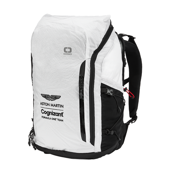Aston Martin Cognizant F1 x OGIO FUSE Backpack 25 - View 21