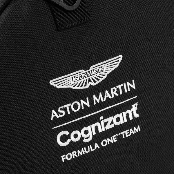 Aston Martin Cognizant F1 x OGIO ALPHA Convoy Duffel Pack 32 - View 71