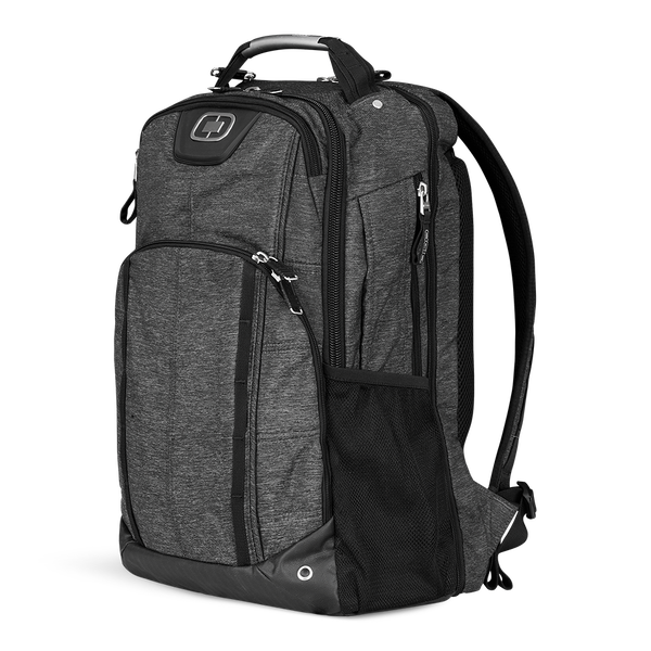 Axle Laptop Backpack - View 11