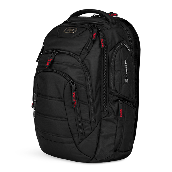 Renegade RSS Laptop Backpack - View 11