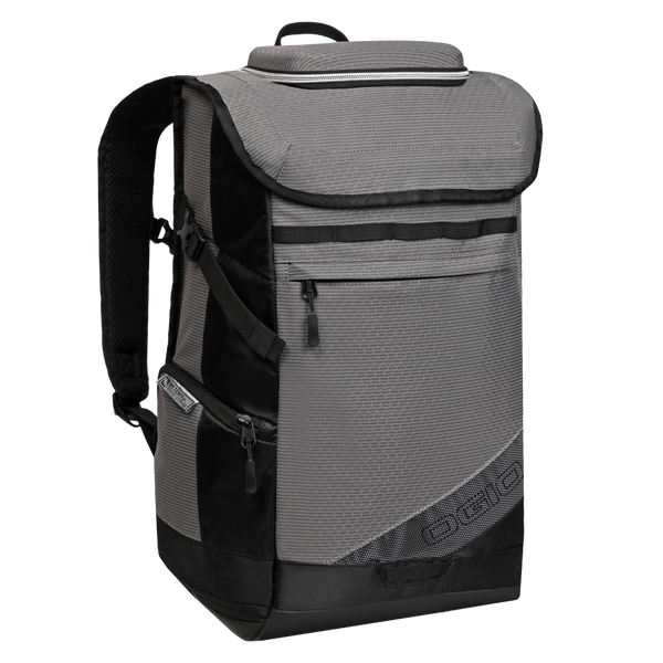 X-Fit Backpack - View 1