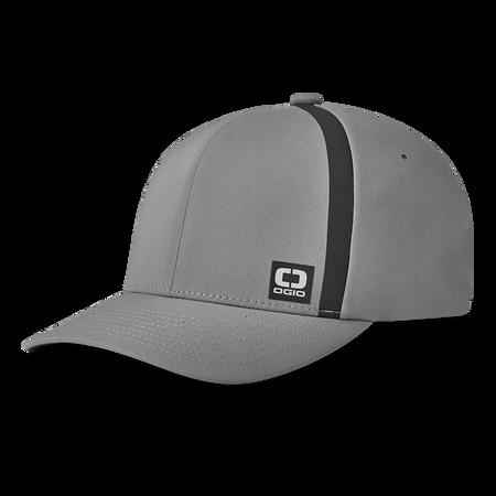 Badge Delta Hat