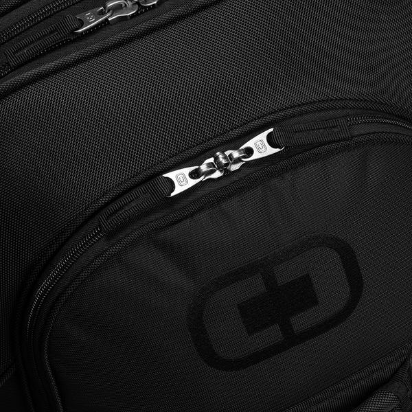Aston Martin Cognizant F1 x OGIO Terminal Travel Bag - View 61