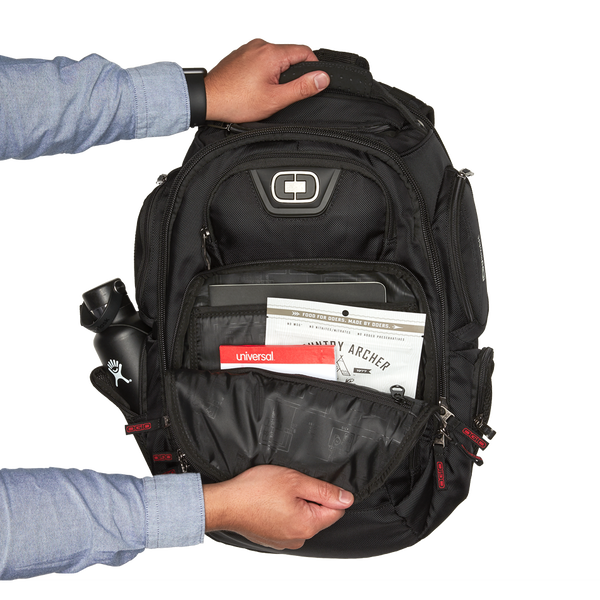 Gambit Laptop Backpack - View 71