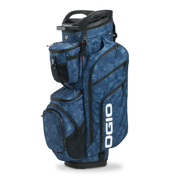 CONVOY SE Cart Bag 14 - View 1