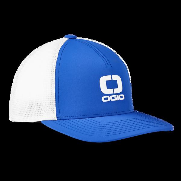 Badge Mesh Hat - View 11