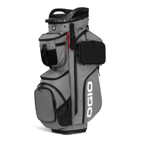 ALPHA Convoy 514 Cart Bag