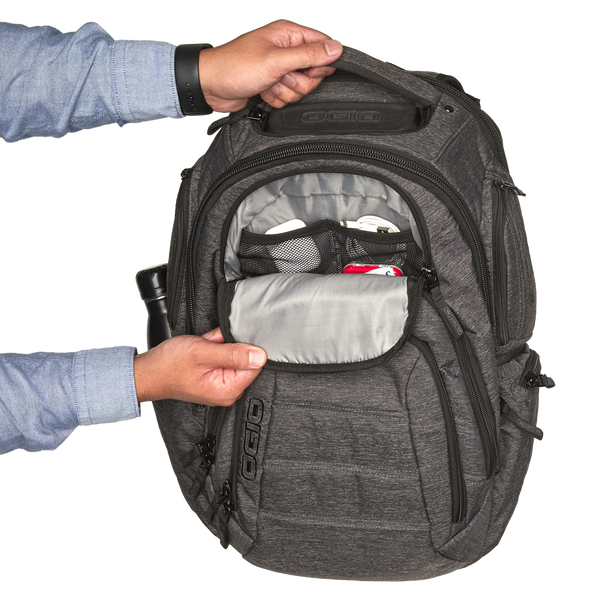 Renegade RSS Laptop Backpack - View 61