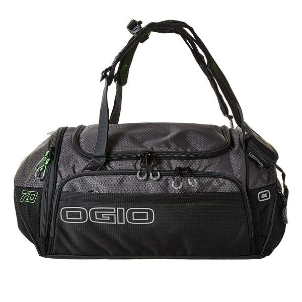 Endurance 7.0 Travel Duffel - View 1