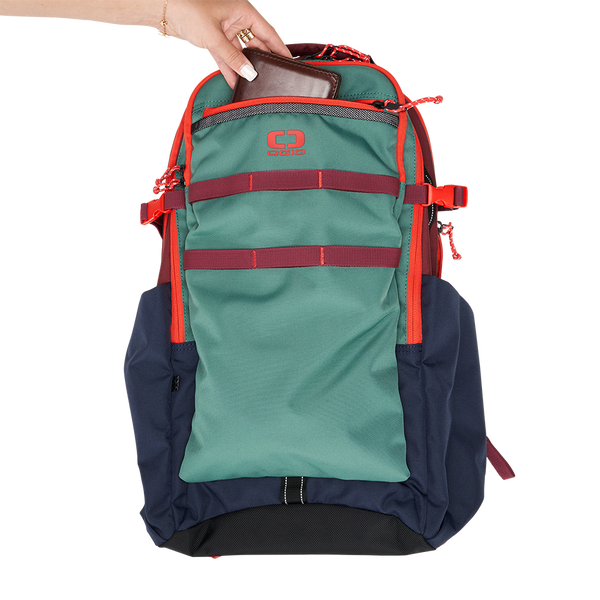 ALPHA 25L Backpack - View 81
