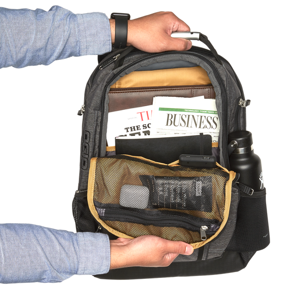 Axle Laptop Backpack - View 51