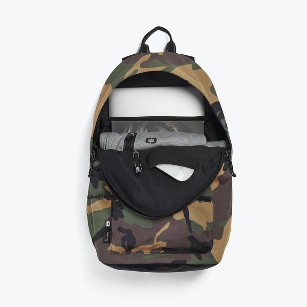 ALPHA Convoy 120 Backpack - View 41