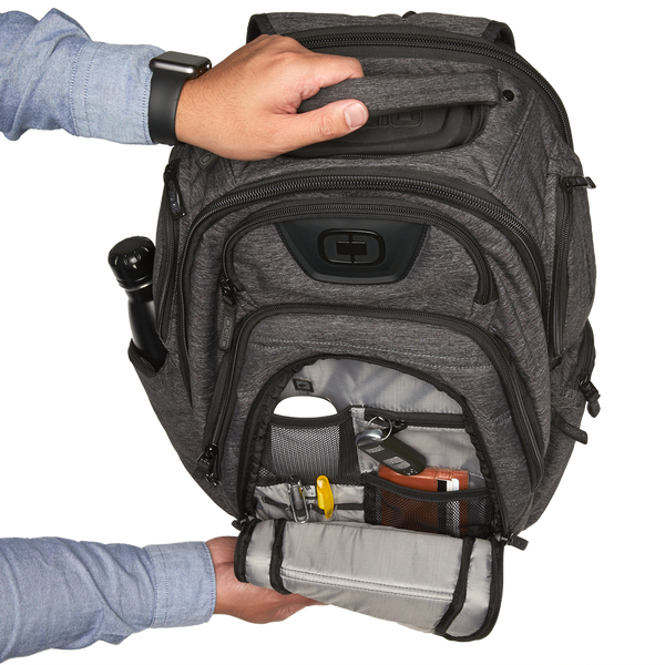 Renegade RSS Laptop Backpack - View 81