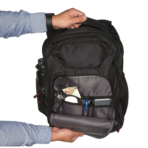 Tribune Laptop Backpack - View 61
