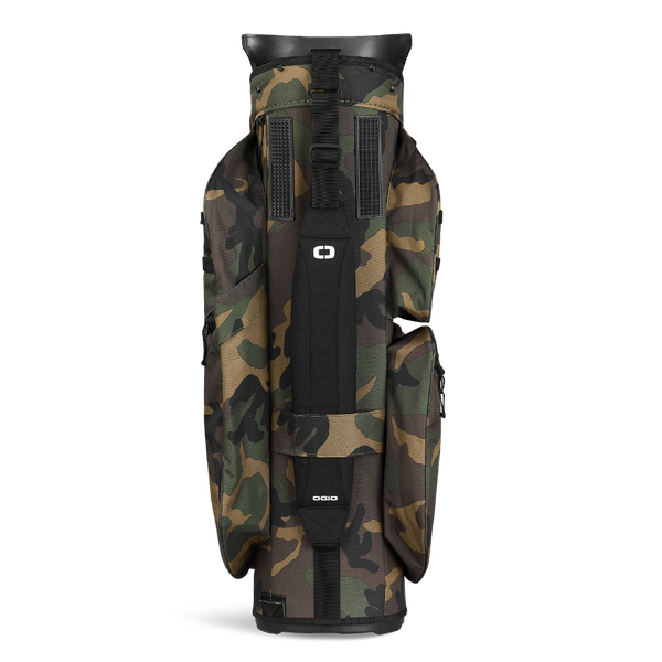 ALPHA Convoy 514 Cart Bag - View 31