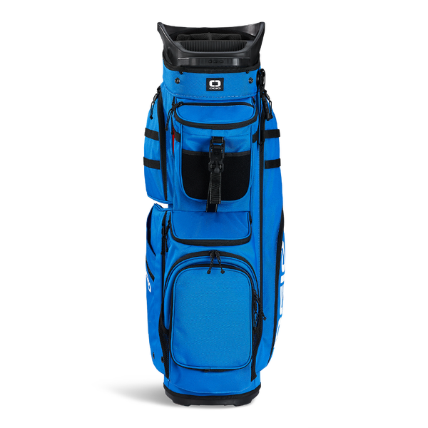 ALPHA Convoy 514 Cart Bag - View 11