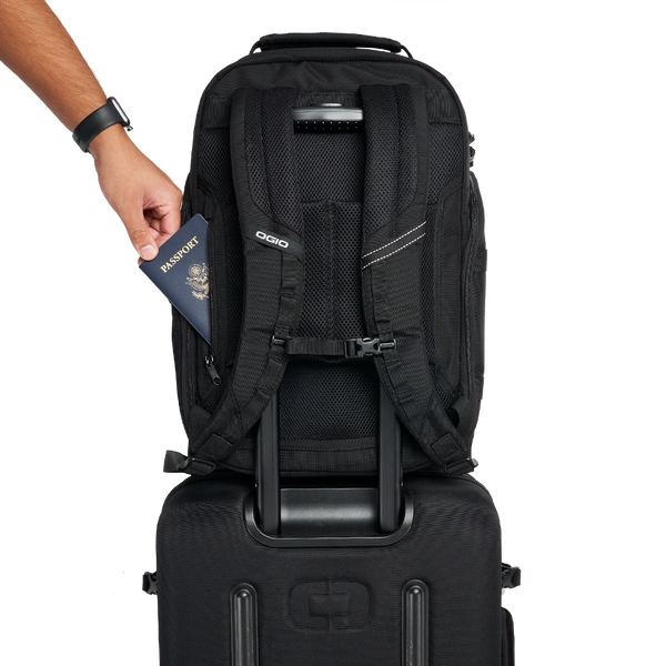 PACE 25 Backpack - View 101