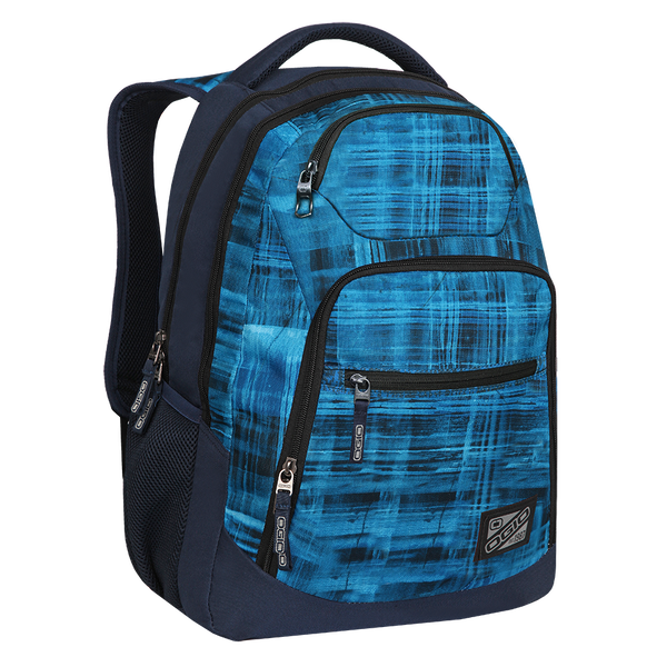 Tribune Laptop Backpack - View 1