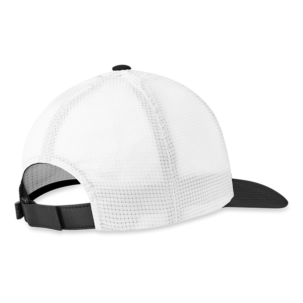 Badge Mesh Hat - View 21