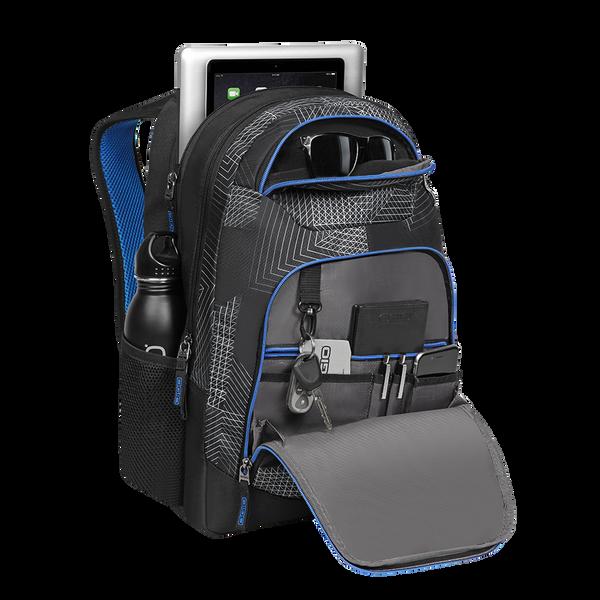 Tribune Laptop Backpack - View 11
