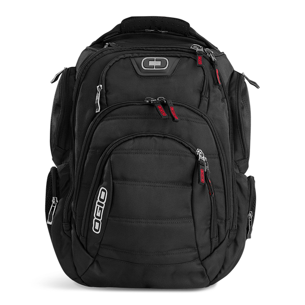 Gambit Laptop Backpack - View 41