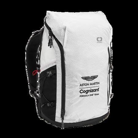 Aston Martin Cognizant F1 x OGIO FUSE Backpack 25