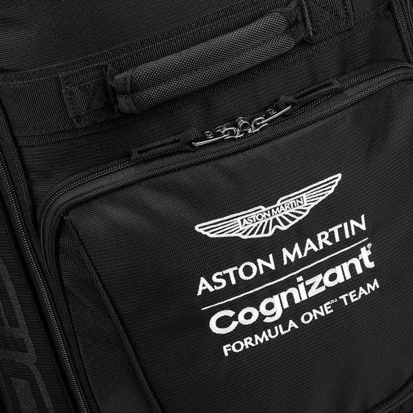 Aston Martin Cognizant F1 x OGIO Terminal Travel Bag - View 71