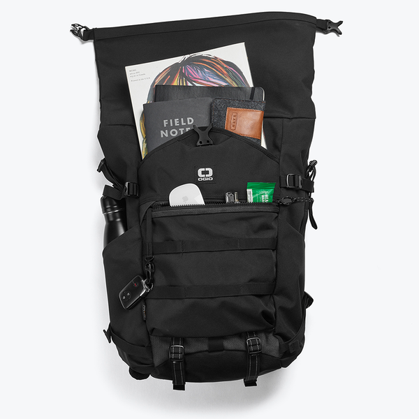 ALPHA Convoy 525r Backpack - View 61