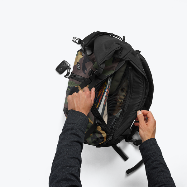 ALPHA Convoy 525r Backpack - View 41