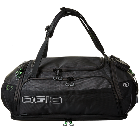 Endurance 9.0 Travel Duffel