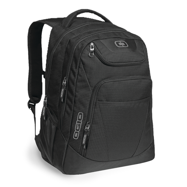 Tribune GT Laptop Backpack - View 1
