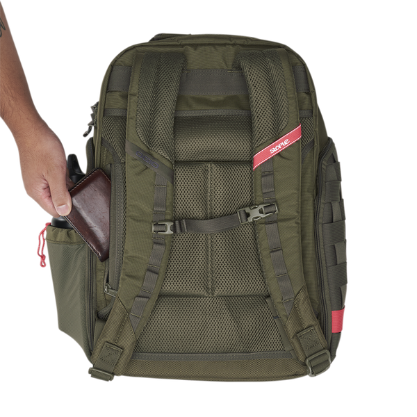 OGIO X Staple Design PACE 25 Limited Edition Backpack - View 81