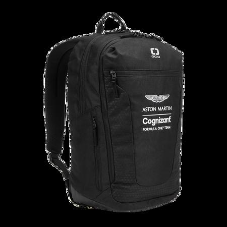 Aston Martin Cognizant F1 x OGIO Aero 25 Backpack