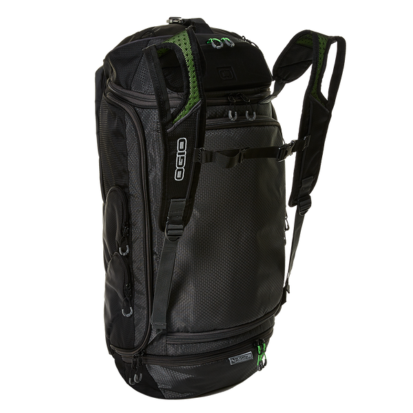 Endurance 9.0 Travel Duffel - View 41