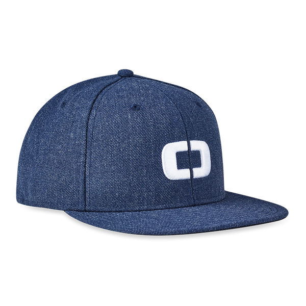 Icon Snapback Hat - View 11