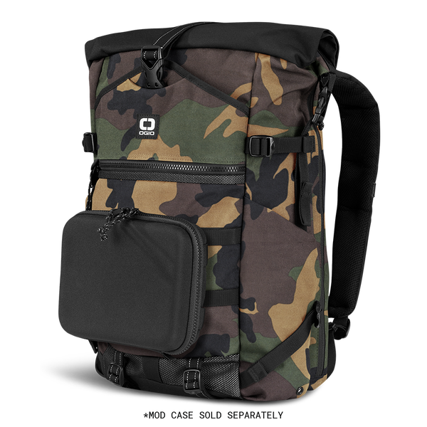 ALPHA Convoy 525r Backpack - View 31