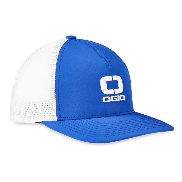Casquette en maille Badge - View 11