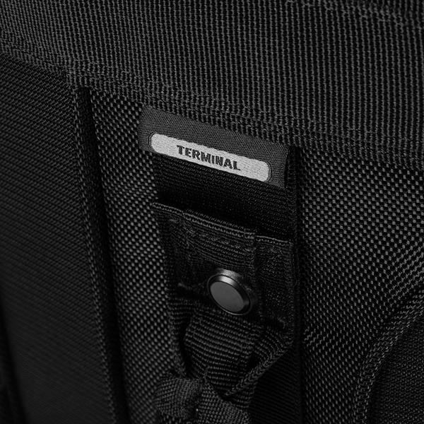 Aston Martin Cognizant F1 x OGIO Terminal Travel Bag - View 101